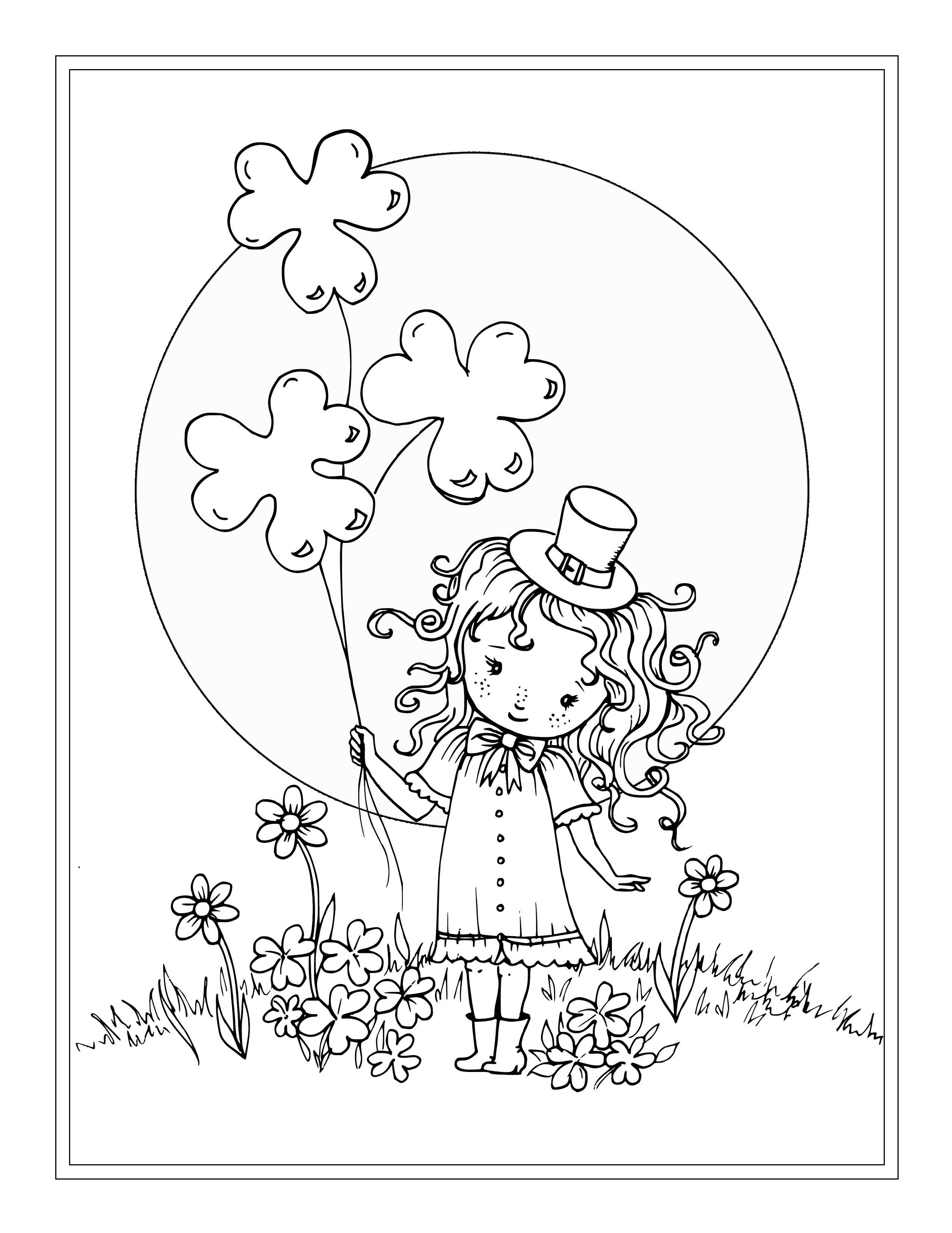 29 Jpg 2550 3300 Sellos Digitales Dibujos Libros Para Colorear