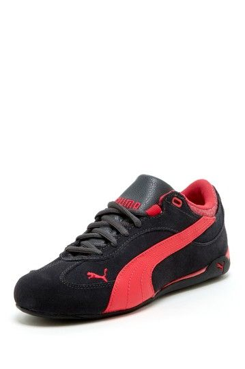 timeless design 93d90 ddea2 have these in grey and brown - really comfy! Puma Sneakers, Casual Sneakers,