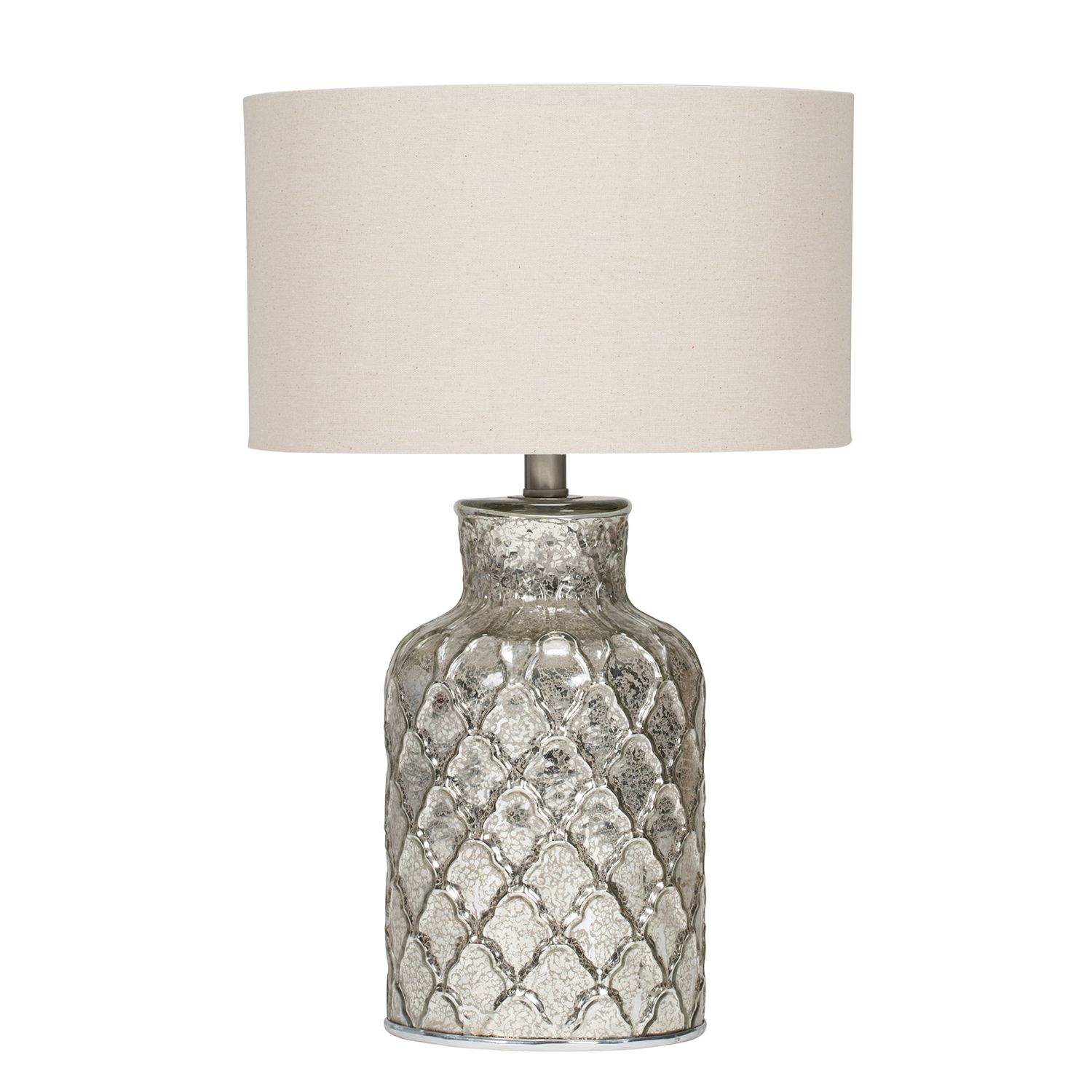 Darcy glass table lamp bedroom pinterest glass table lamps darcy glass table lamp aloadofball Choice Image