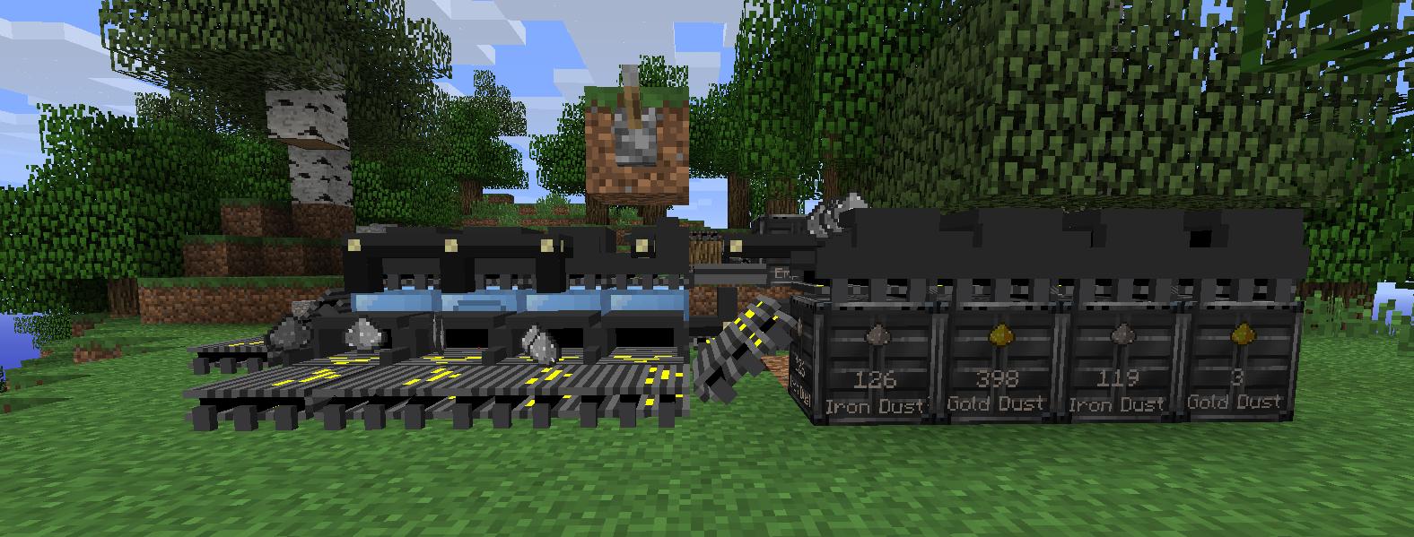 Minecraft forge скачать для 1.5.2