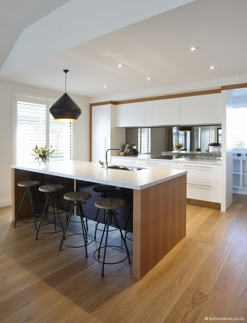 Turton Oliver Interior Design, Hamilton, NZ | Rooms | NZインテリア ...