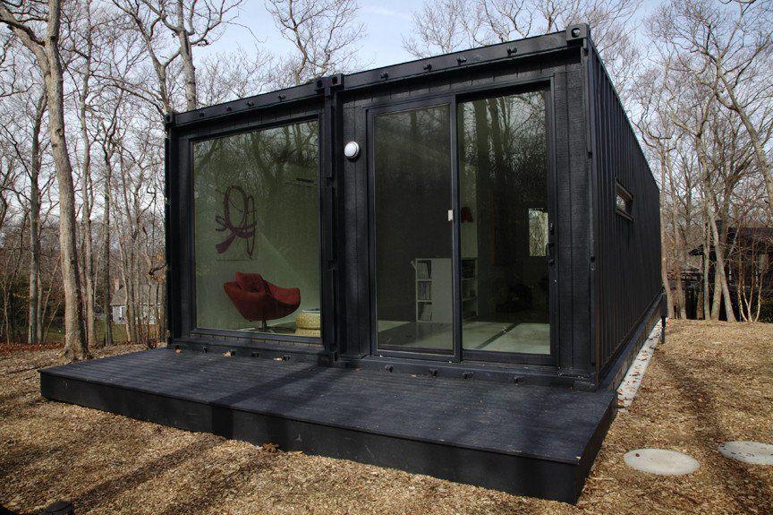 transformer container en maison ventana blog. Black Bedroom Furniture Sets. Home Design Ideas