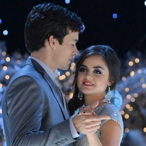 EXCLUSIVE! First-Ever 'Pretty Little Liars' Christmas Special is Full of Romantic Surprises!