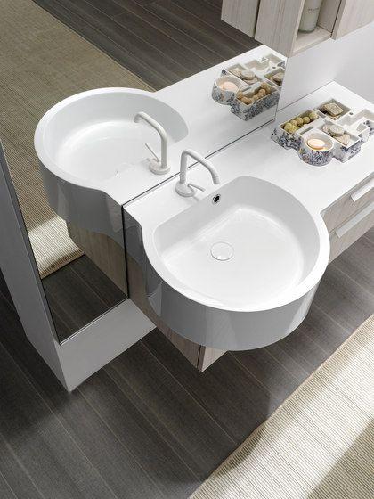 Designer Vanity Units For Bathroom Stunning Vanity Units  Bathroom Furniture  Fly  Minimal  Millduecheck Inspiration Design