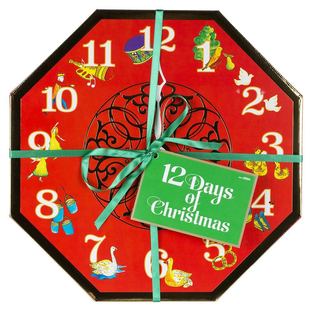 LUSH - 12 Days of Christmas gift set | Xmas Wishlist 2016 ...
