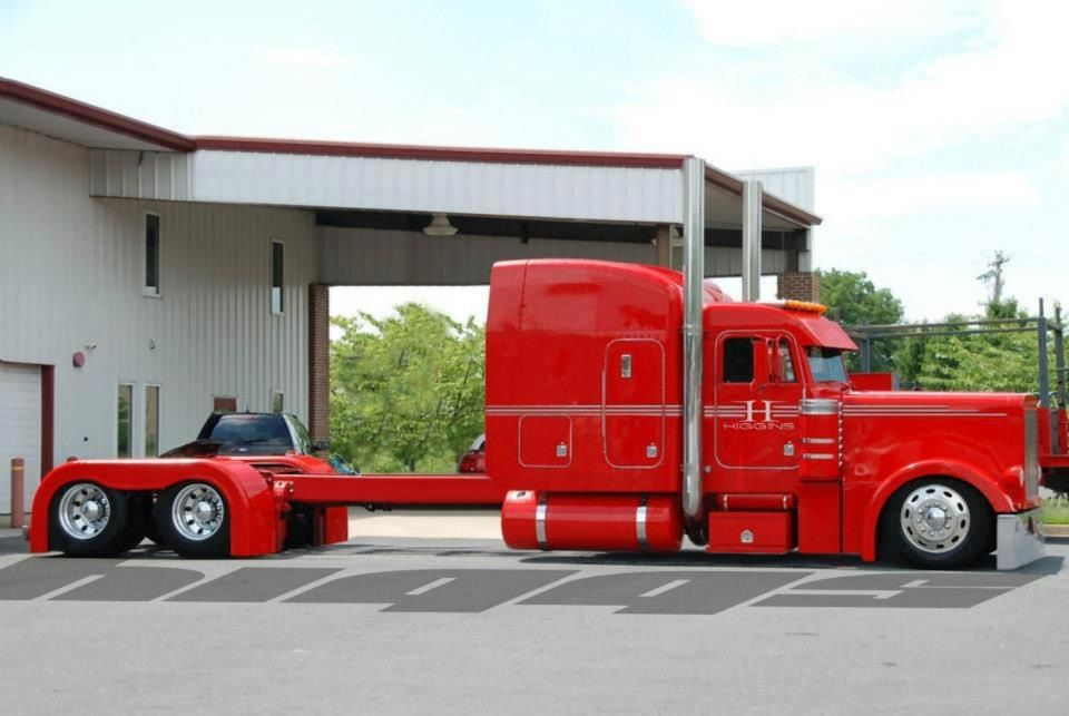 Peterbilt We Buy Used Trailers In Any Condition Contact