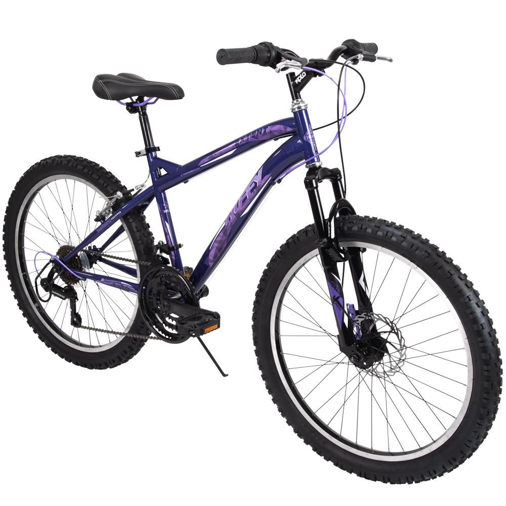 Huffy Bicycle Company Men S 26344 Tundra Bike Matte Black 26
