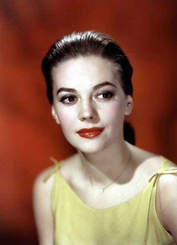 Vintage Glamour Girls: Natalie Wood