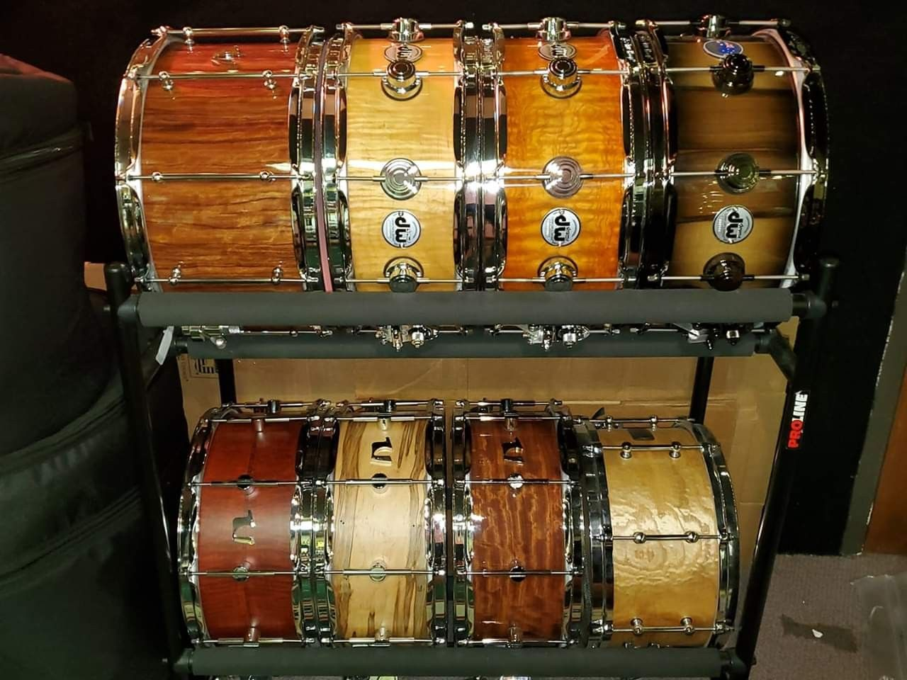 Pin by Terry Nugent on DW Drums in 2020   Dw drums, Drums