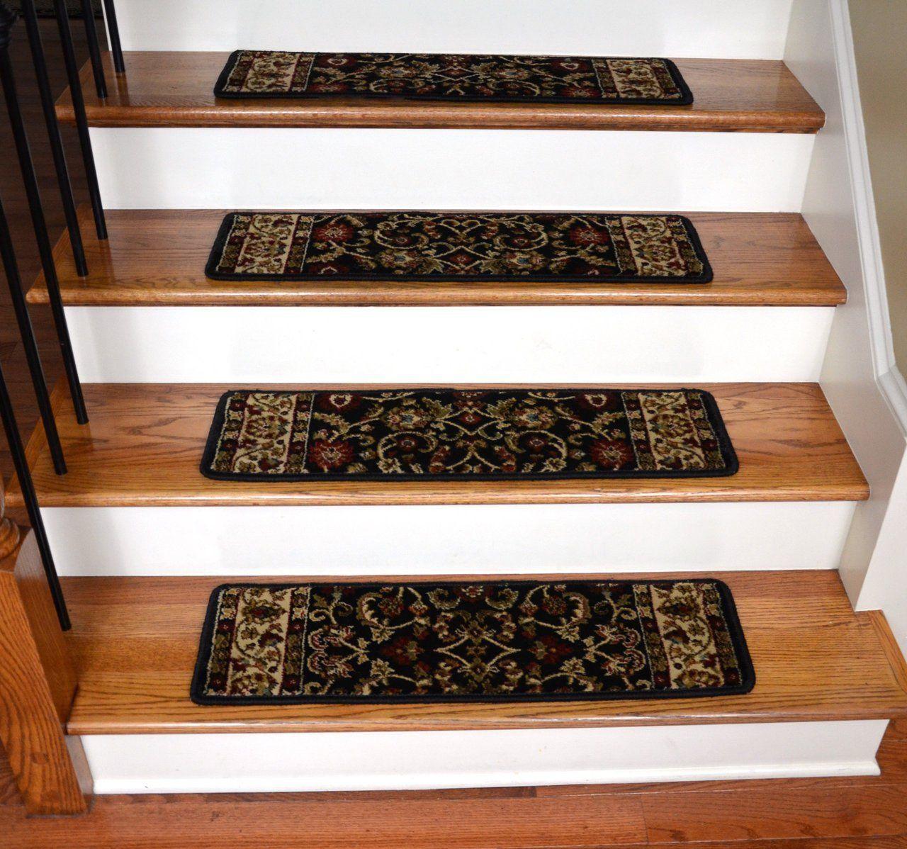 Best Dean Non Slip Tape Free Pet Friendly Stair Gripper Carpet 400 x 300