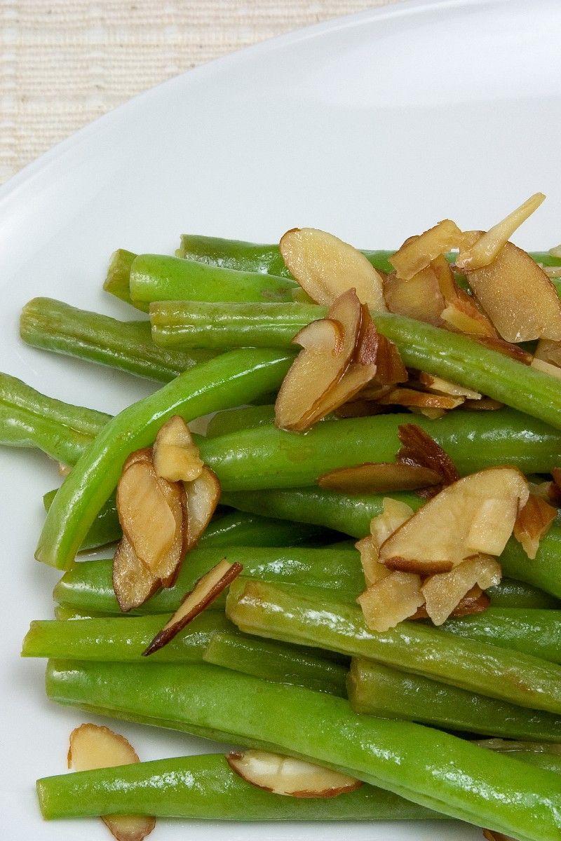 sliced green beans - HD800×1200
