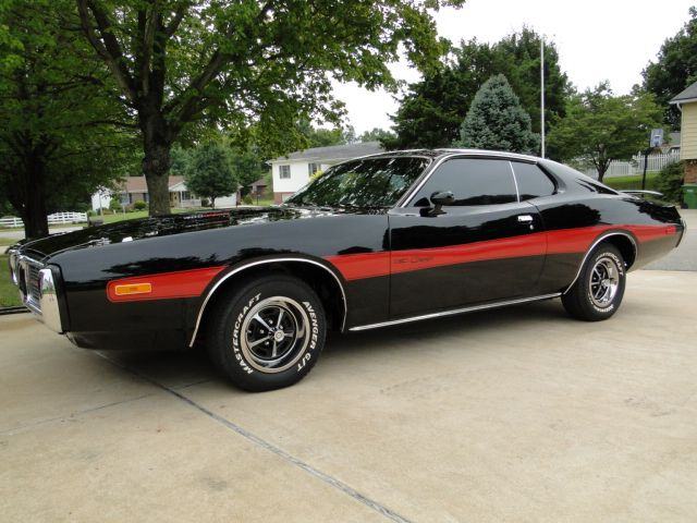 1973 Charger Rallye for sale - B Body Mopars For Sale | B + Body
