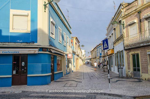 Montijo, frente a Lisboa | Turismo en Portugal