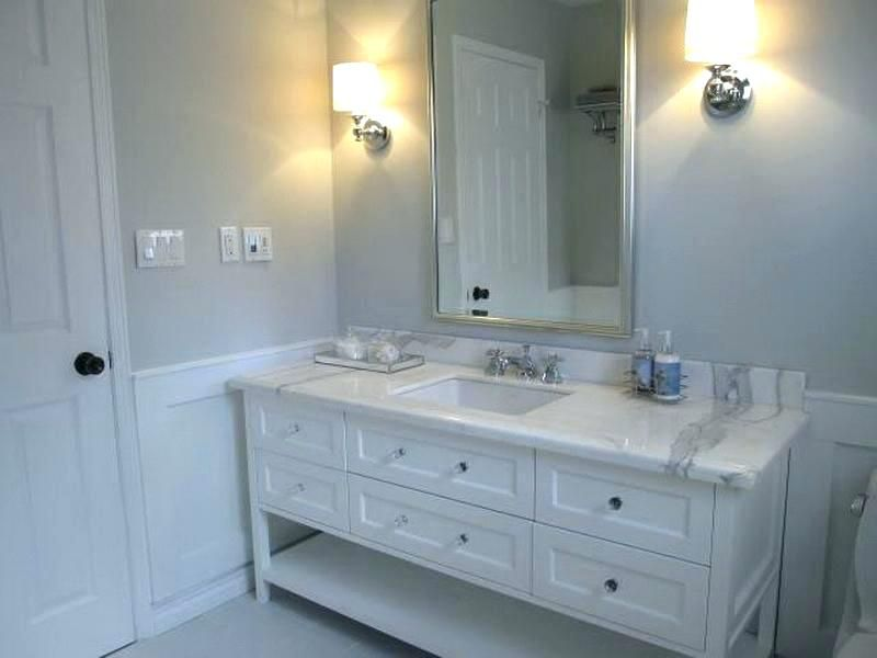 Image Result For Grey Paint Tan Tile Floor Bathroom Colors Gray Bathroom Colors Best Gray Paint