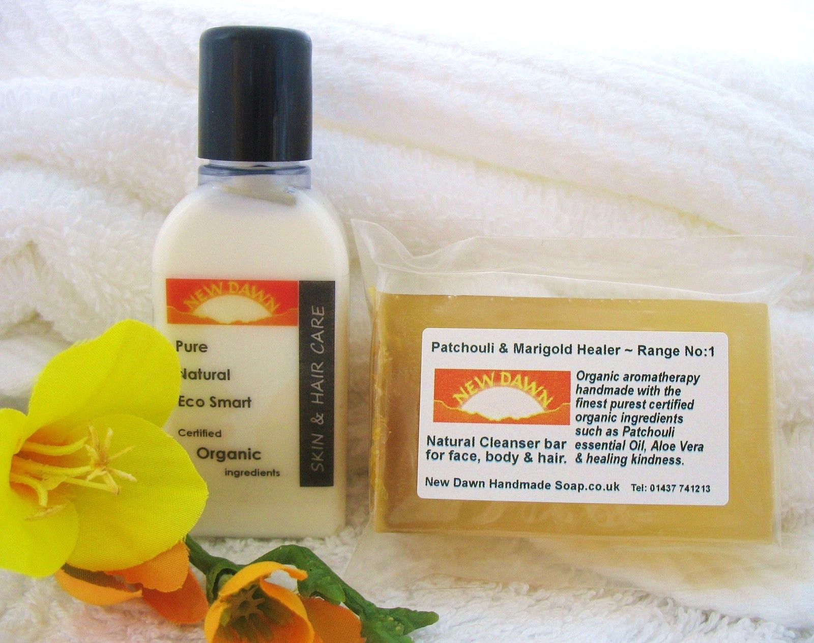 Rosacea Thread Vein Calming Large Open Pores Soap Cream Natural
