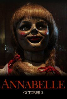 Annabelle Películas De Terror Pinterest Movies English Movies