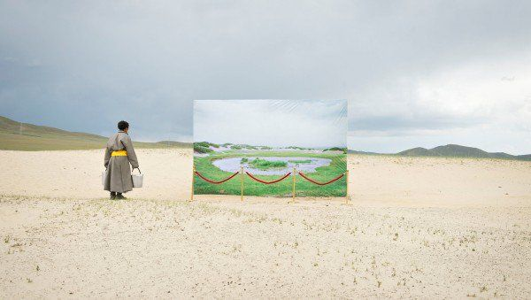 Stunning Photographs of Mongolia's Transformation into Desert | Outside Online