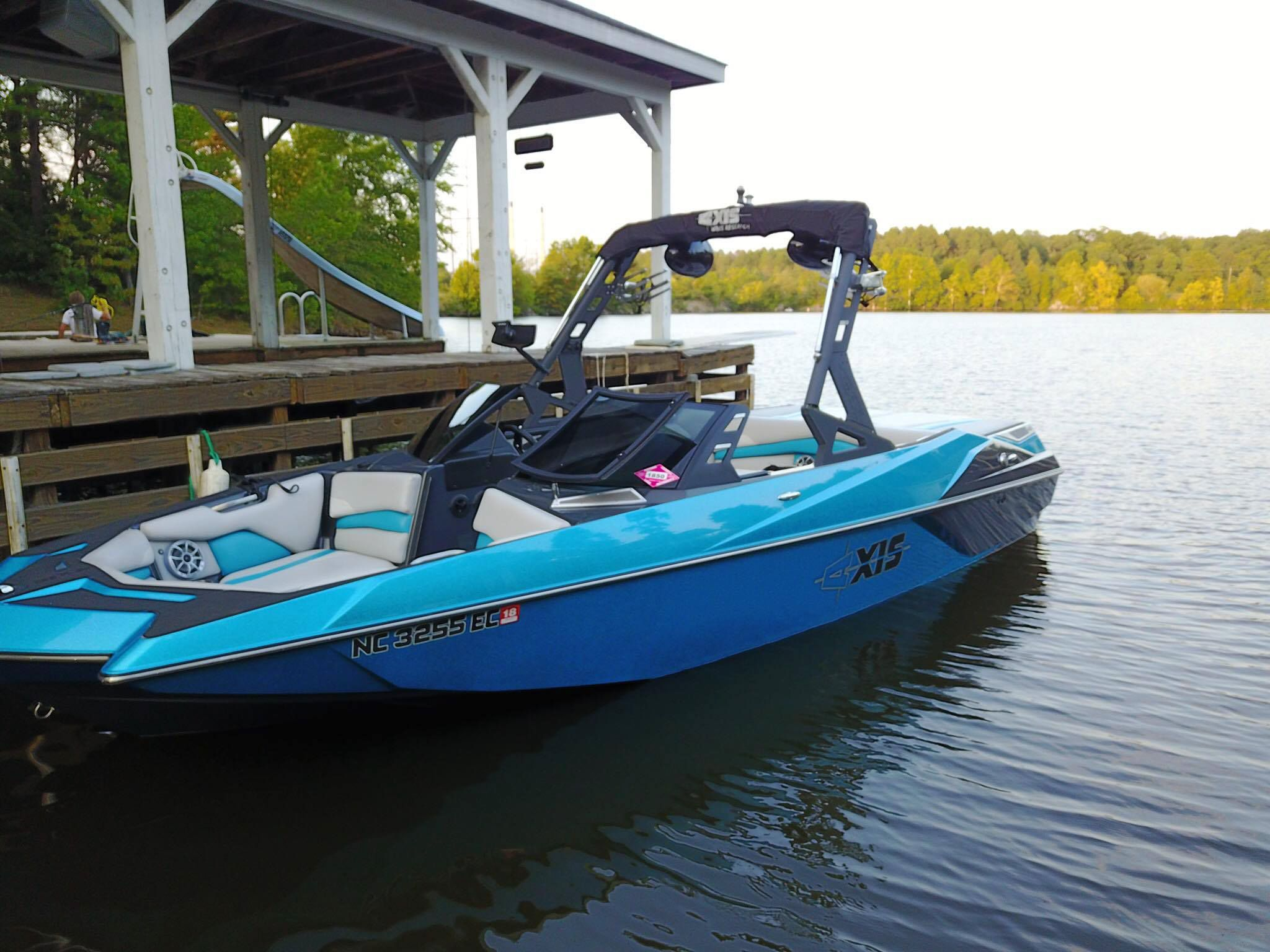 Axis Boats For Sale >> Axis A22 Wakeboarding Wakesurfing Axiswake Boatsforsale Boat