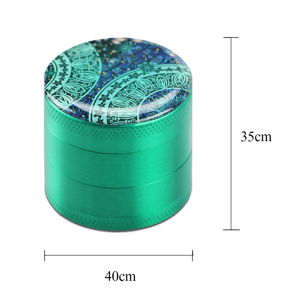 High Quality: This Grinders are made of strong and high quality ...