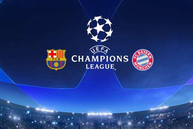 Uefa Champions League Bracket : Early Predictions Uefa ...