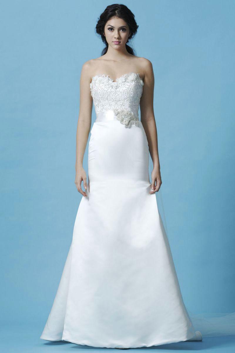 Eden Black Label Wedding Dresses - Style BL035 #wedding #dresses ...