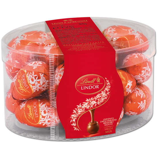 Lindor filled egg drum 450g perfect for easter lindtlovers lindt lindor easter eggs drum buy new uk ireland only negle Image collections