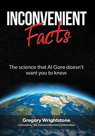 PDF Free INCONVENIENT FACTS The science that Al Gore doesnt want you to know
