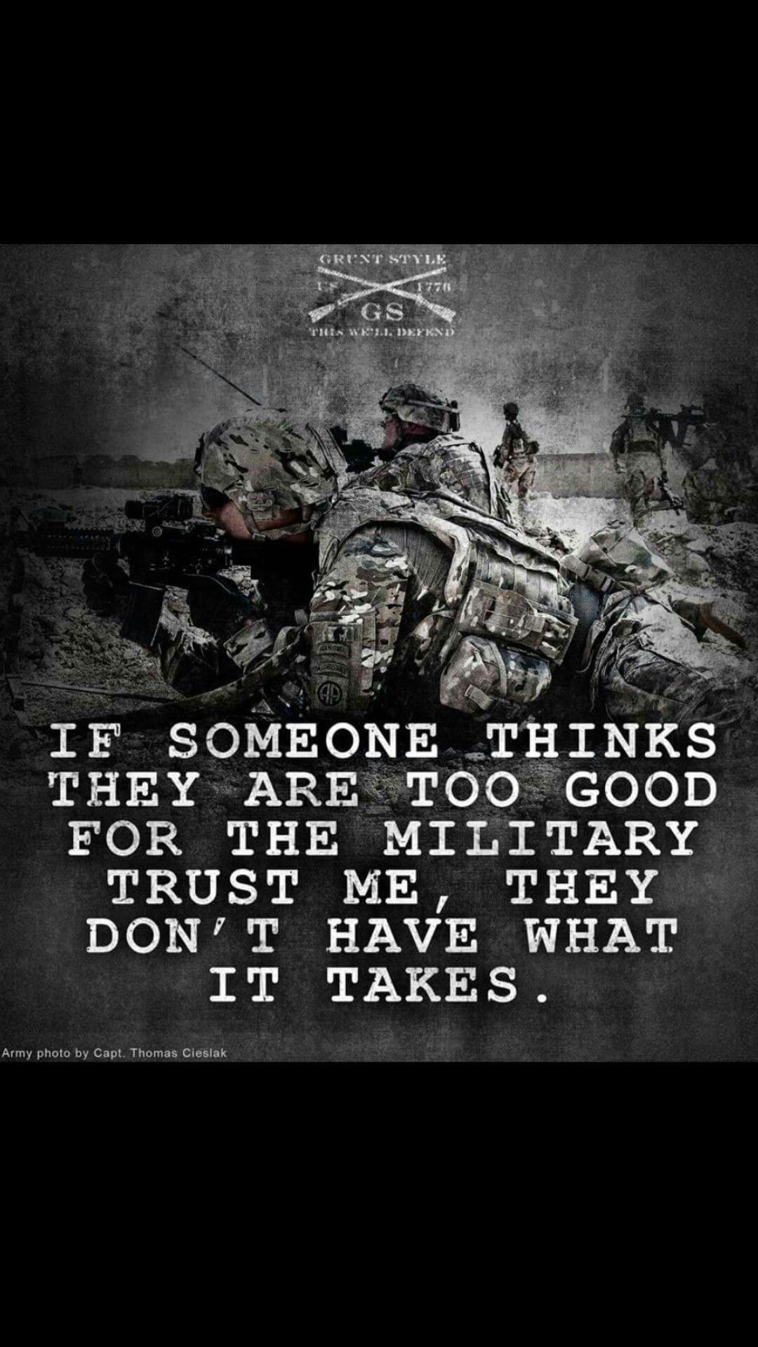 Marine Corps Quotes Pinhonor Commitment Family On Military Quotes  Pinterest