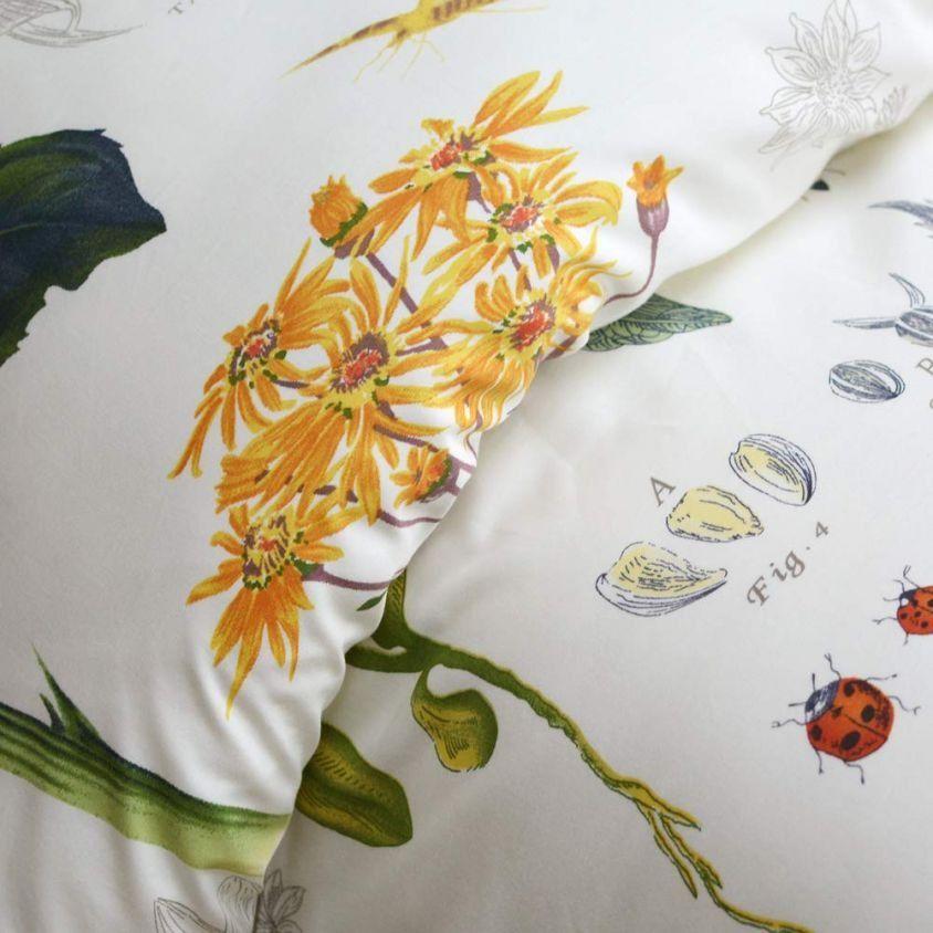 60 Natural Bamboo Fiber 40 Egyptian Cotton Include 1 Duvet