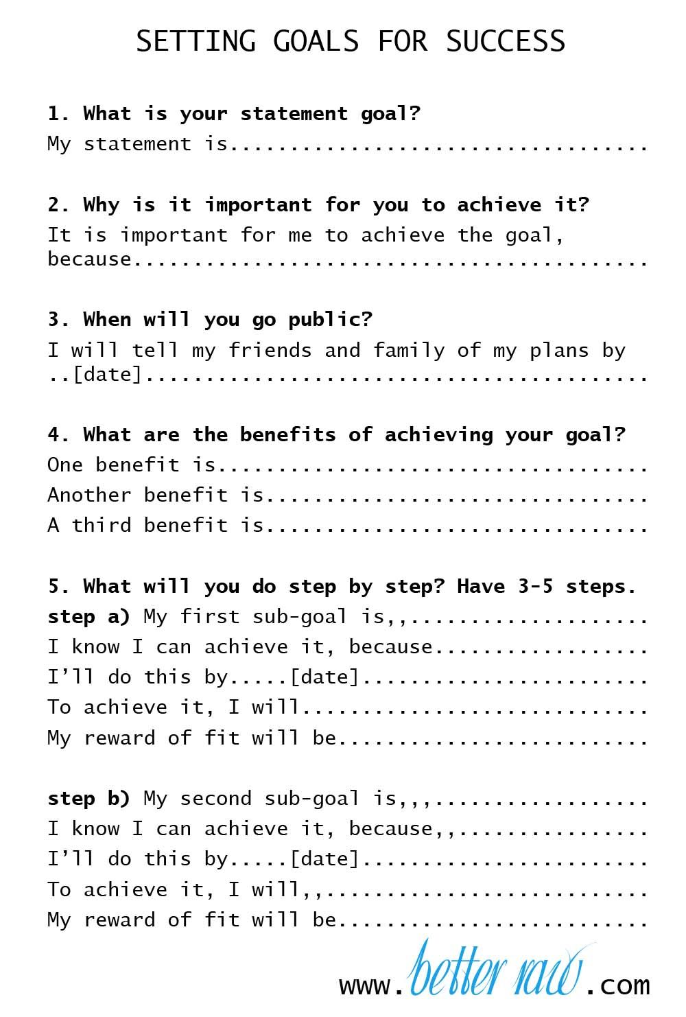 Free Worksheet Brian Tracy Goals Worksheet 17 best images about 2015 goals and ideas on pinterest new year passion planner resolutions