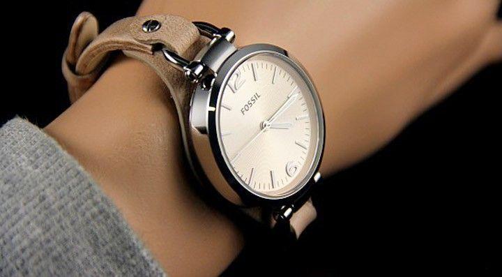 2ff601f96084 Reloj de mujer Fossil ES2830