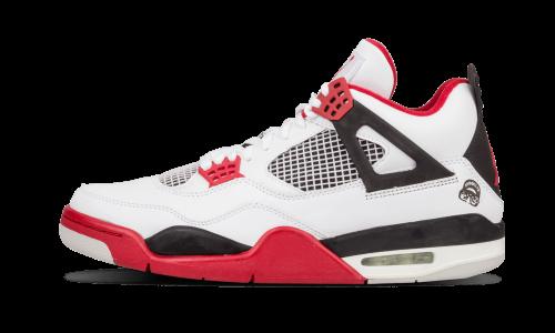 aa643796e6a6 Air Jordan 4 Retro  Mars Blackmon  - 308497 162