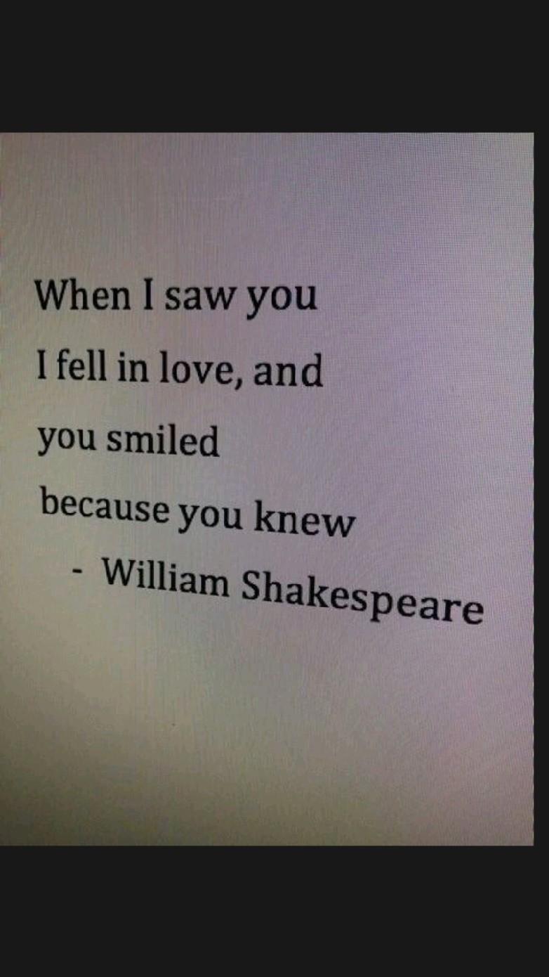 Poetry Love 💕