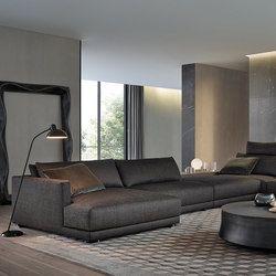 Bristol Sofa Designer Sofas Von Poliform Alle Infos