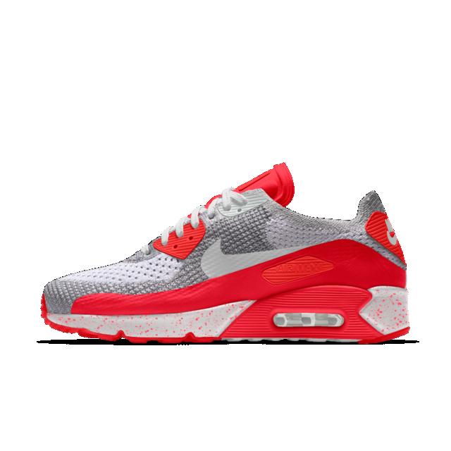 online retailer af832 f65de Nike Air Max 90 Ultra 2.0 Flyknit iD