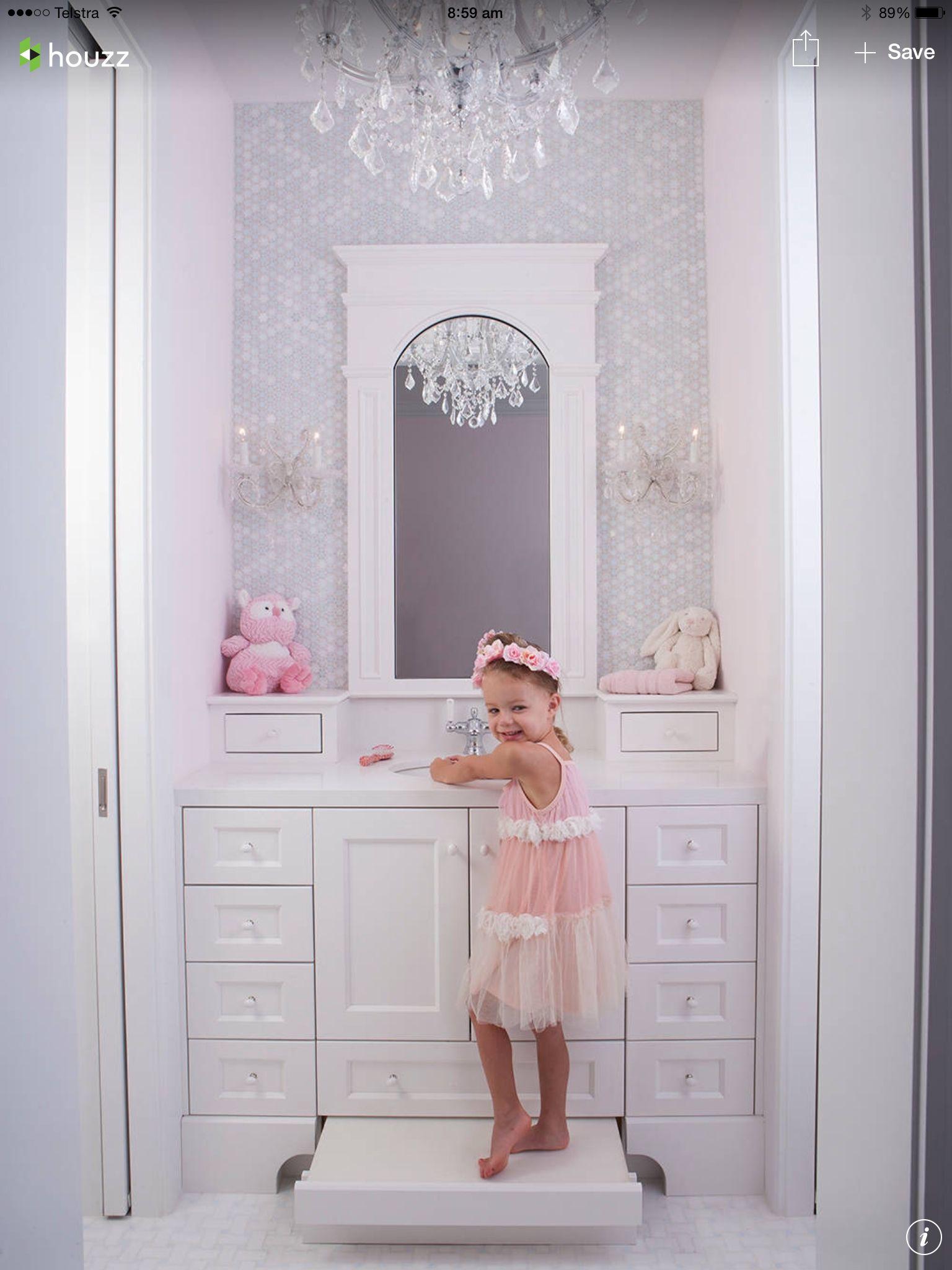 Every girls dream. http://houzz.com/photos/16451499   Rooms I Love ...