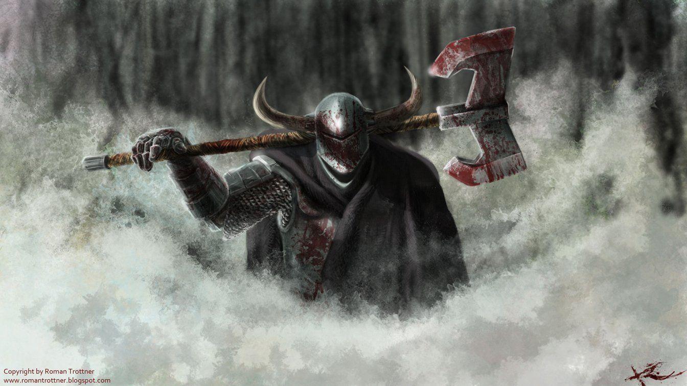 fantasy axe warrior - Google Search   Fantasy Island ...