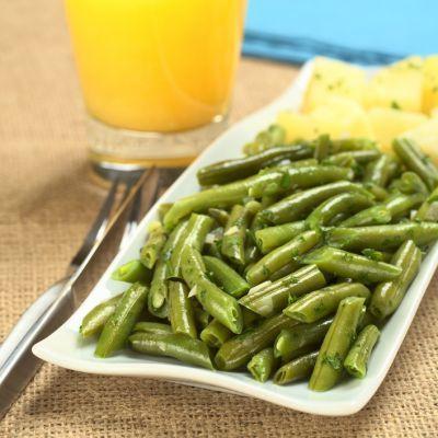 Copycat KFC Green Beans | Recipe | Green beans, Kfc green ...