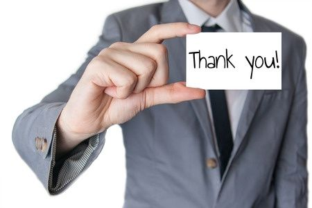 Appreciation Itu0027s A Critical Skill That Every Manager Needs To - Thank You Letters For References And Recommendations