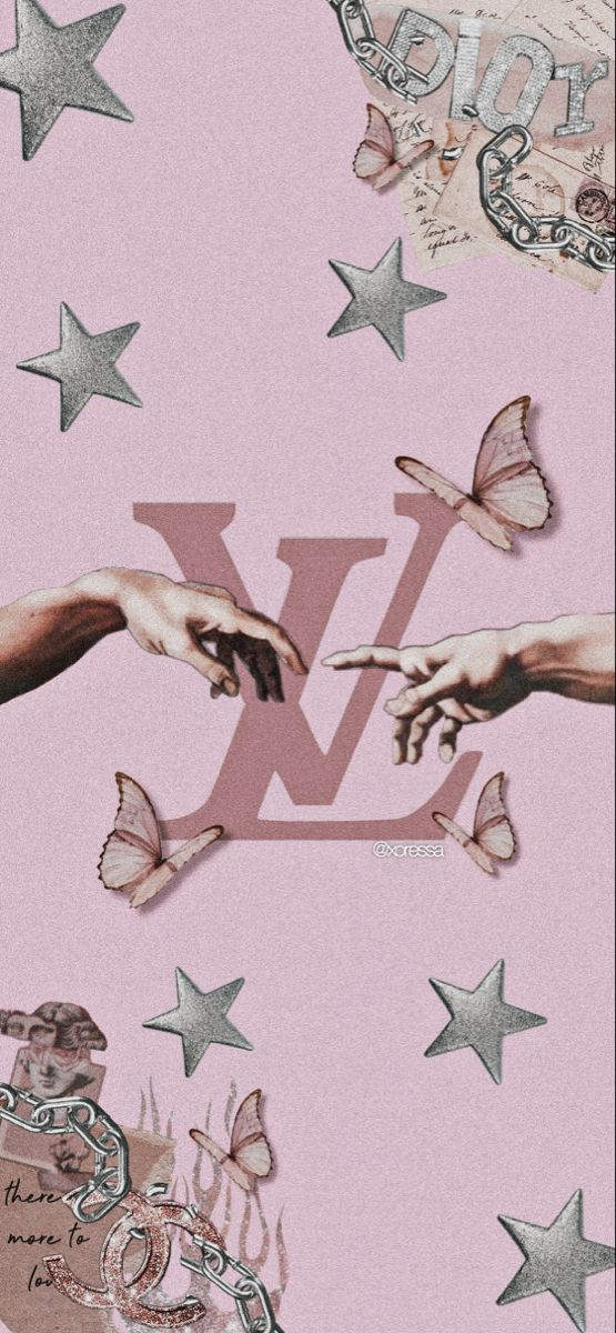 Pink Aesthetic Wallpaper Ig Xoressa In 2020 Iphone Wallpaper Vintage Louis Vuitton Iphone Wallpaper Pink Wallpaper Iphone