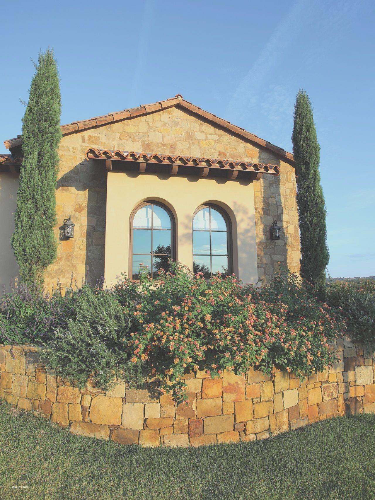 13 Luxury Italian Garden Design Tuscan Style Gardens