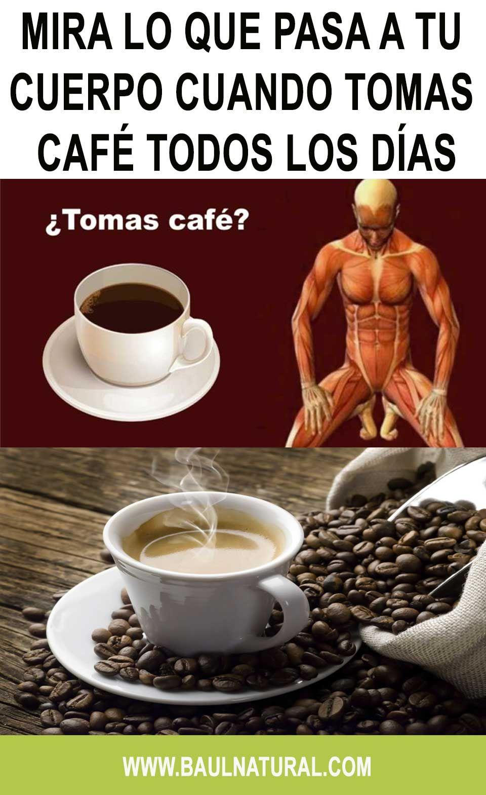 Tomar mucho cafe adelgaza