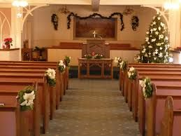 Image Result For How To Decorate A Church Sanctuary For Christmas Christmas Church Church Christmas Decorations Church Decor