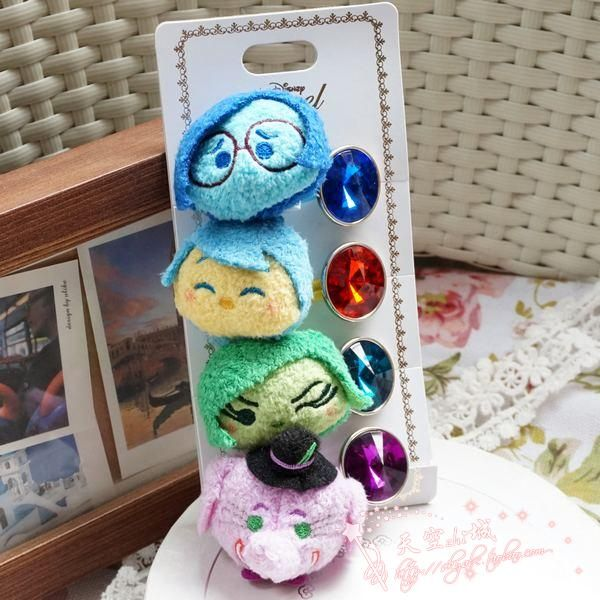 Online Shop Tsum Three Little Pigs Sherif Woody Buzz Lightyear Plush Toys Stuffed Dolls For Girls Smartphone Cleaner Small Pendant