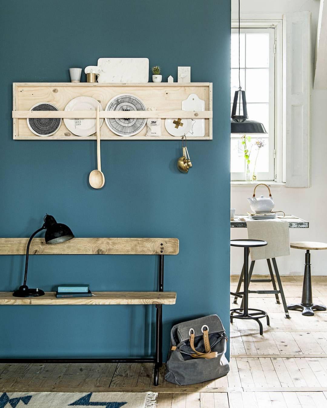 Epingle Par Cam C Sur Ambiances Colorees Deco Salon