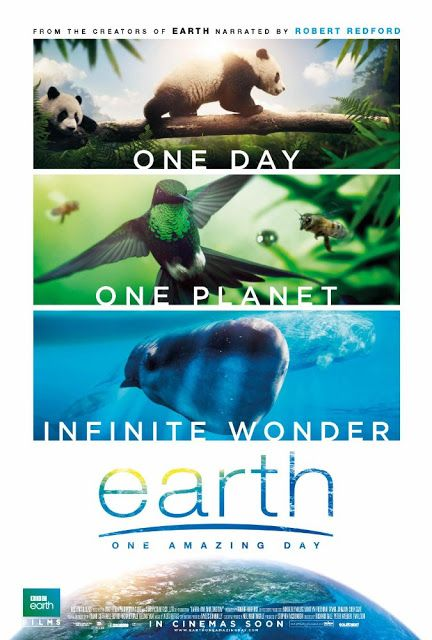 MOVIESTIME STREAM: Earth: One Amazing Day Full Hd