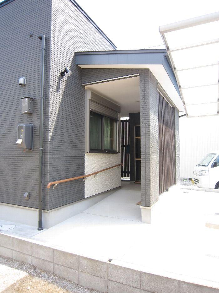 松工建設 島根 松江 出雲で 世界にただ1棟 の注文住宅をご提案