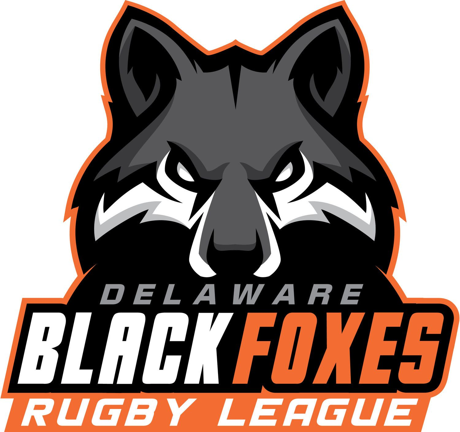 Delaware Black Foxes, USA Rugby League, Wilmington