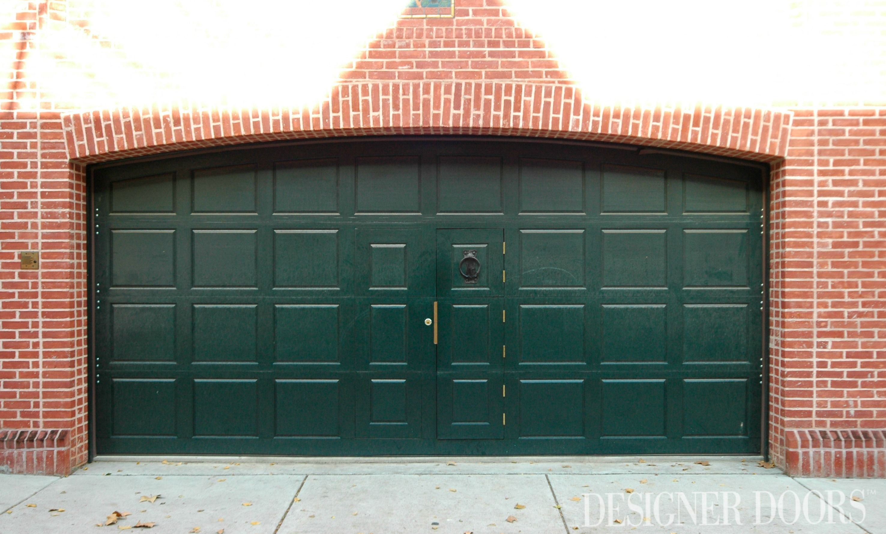 With a wicket door you can access your garage without opening the overhead door. & With a wicket door you can access your garage without opening the ... pezcame.com