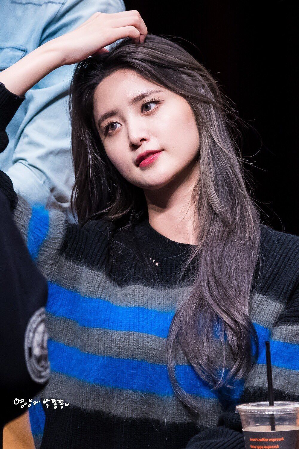 EXID Jeonghwa talks about his upcoming film